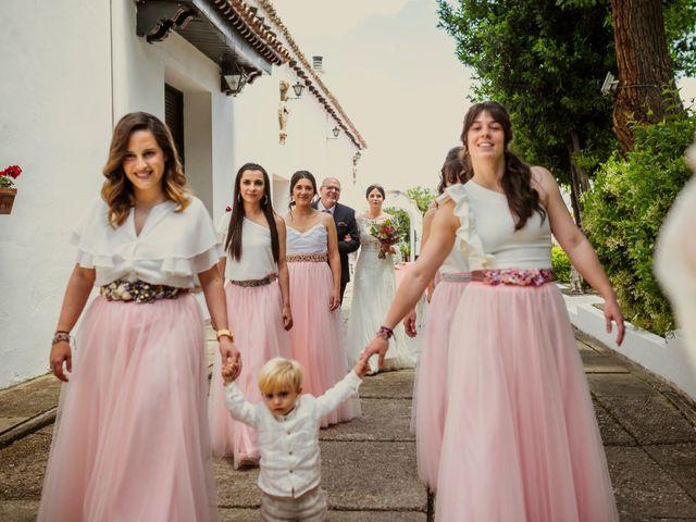 La boda de Jana y Sergio en Zaragoza, Zaragoza 20