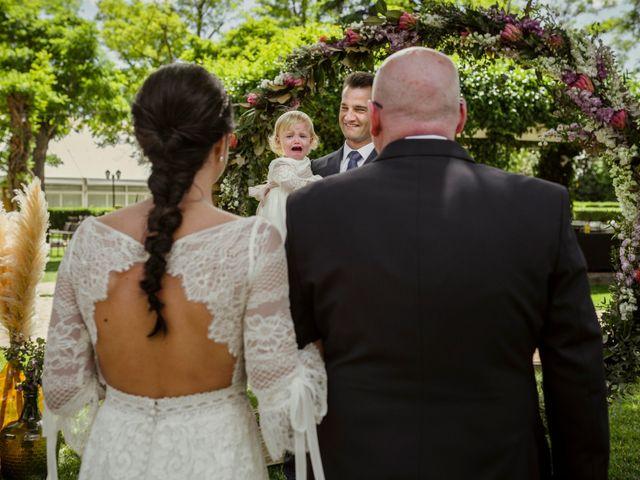 La boda de Jana y Sergio en Zaragoza, Zaragoza 24