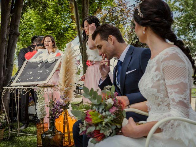 La boda de Jana y Sergio en Zaragoza, Zaragoza 25