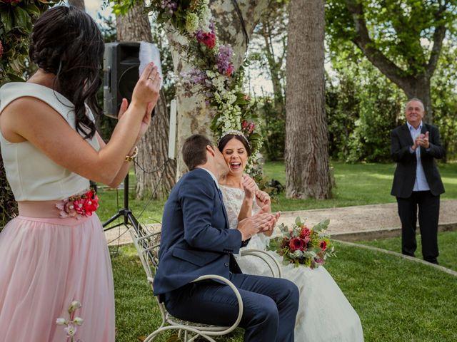 La boda de Jana y Sergio en Zaragoza, Zaragoza 26