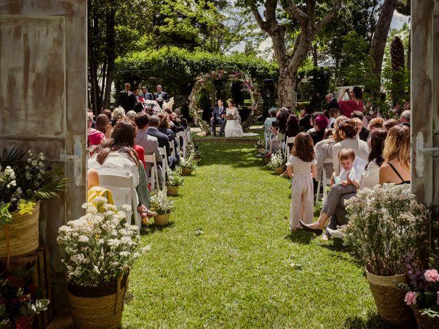 La boda de Jana y Sergio en Zaragoza, Zaragoza 27