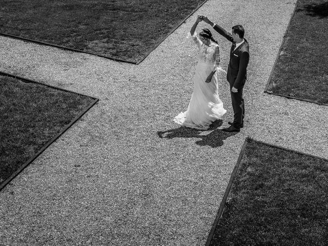 La boda de Jana y Sergio en Zaragoza, Zaragoza 1