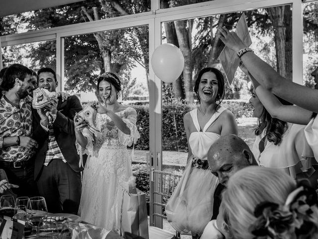 La boda de Jana y Sergio en Zaragoza, Zaragoza 38