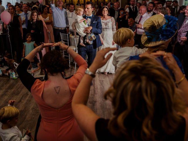 La boda de Jana y Sergio en Zaragoza, Zaragoza 44