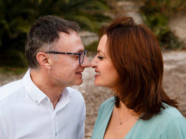 La boda de Gines y Asma en Palma De Mallorca, Islas Baleares 1