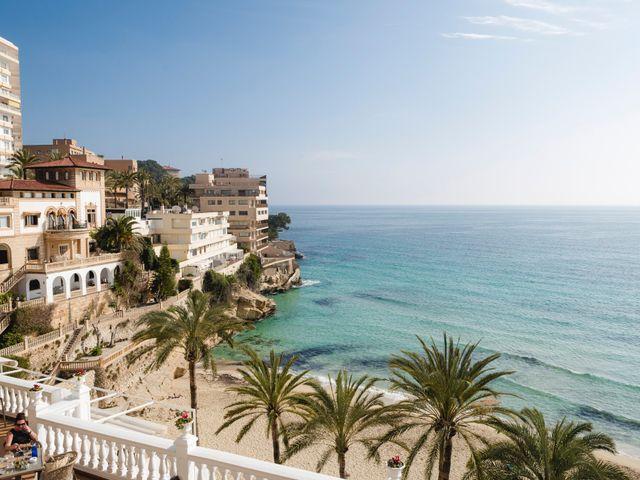 La boda de Gines y Asma en Palma De Mallorca, Islas Baleares 2