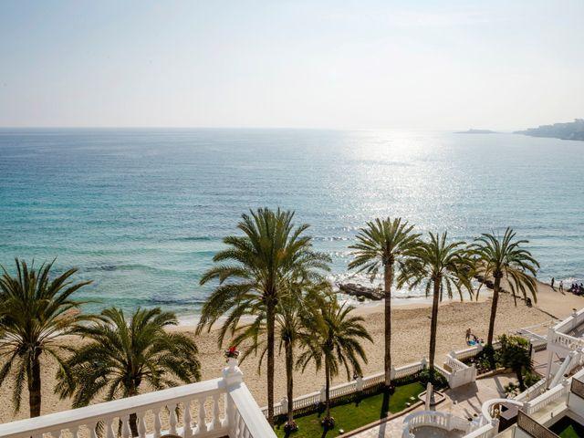 La boda de Gines y Asma en Palma De Mallorca, Islas Baleares 5