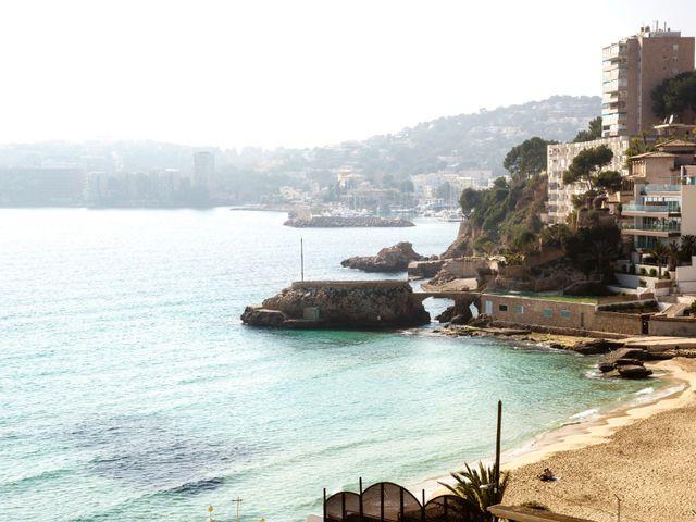 La boda de Gines y Asma en Palma De Mallorca, Islas Baleares 6