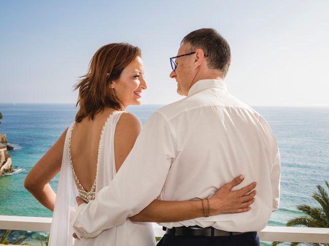 La boda de Gines y Asma en Palma De Mallorca, Islas Baleares 12
