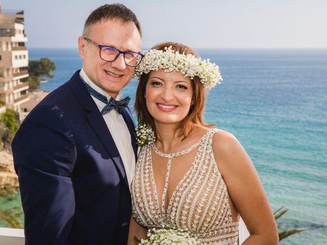 La boda de Gines y Asma en Palma De Mallorca, Islas Baleares 24