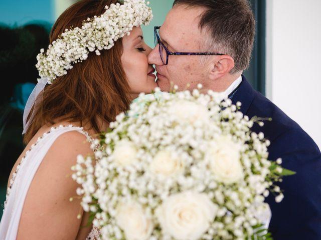 La boda de Gines y Asma en Palma De Mallorca, Islas Baleares 26