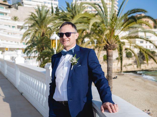 La boda de Gines y Asma en Palma De Mallorca, Islas Baleares 27