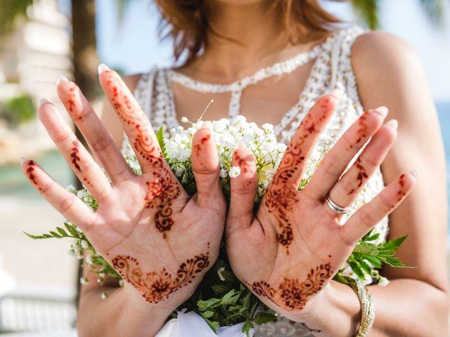 La boda de Gines y Asma en Palma De Mallorca, Islas Baleares 29