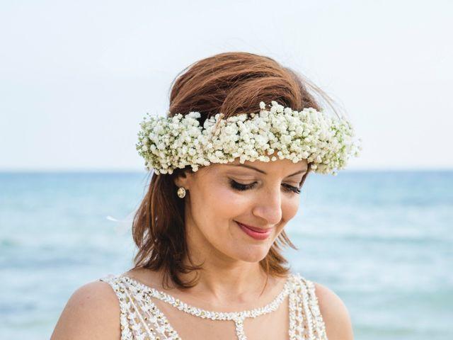 La boda de Gines y Asma en Palma De Mallorca, Islas Baleares 31