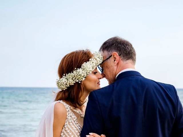 La boda de Gines y Asma en Palma De Mallorca, Islas Baleares 32
