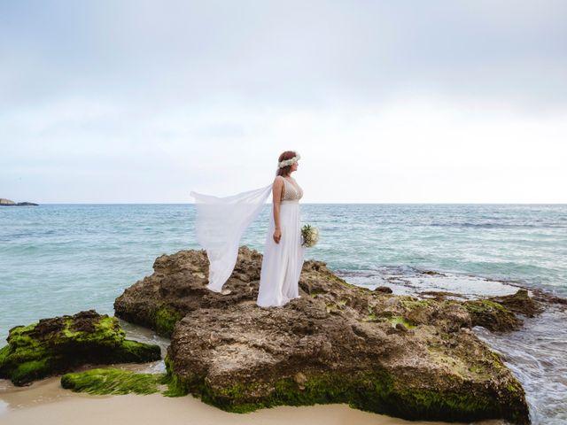 La boda de Gines y Asma en Palma De Mallorca, Islas Baleares 33
