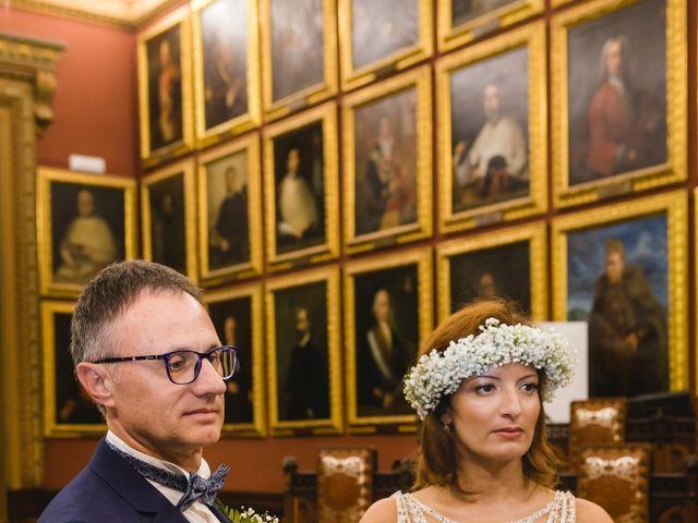 La boda de Gines y Asma en Palma De Mallorca, Islas Baleares 38