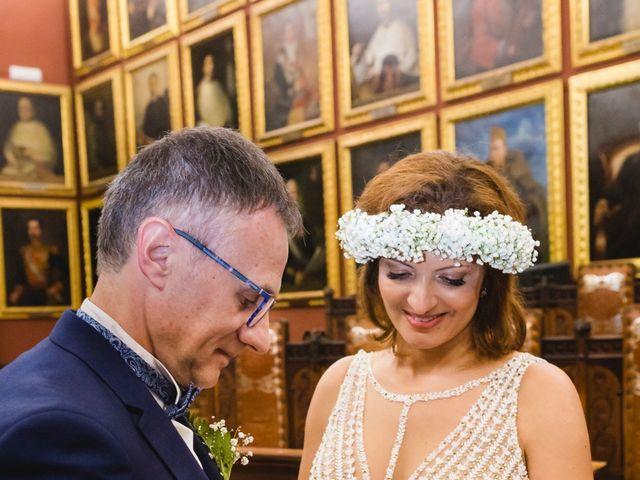 La boda de Gines y Asma en Palma De Mallorca, Islas Baleares 39