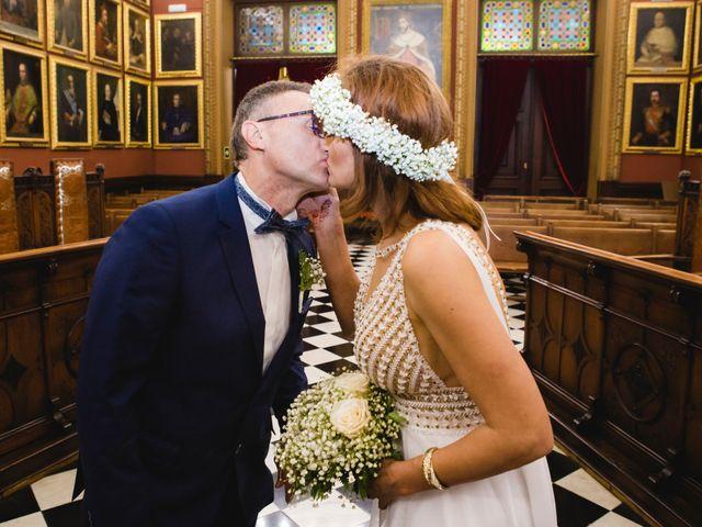 La boda de Gines y Asma en Palma De Mallorca, Islas Baleares 43