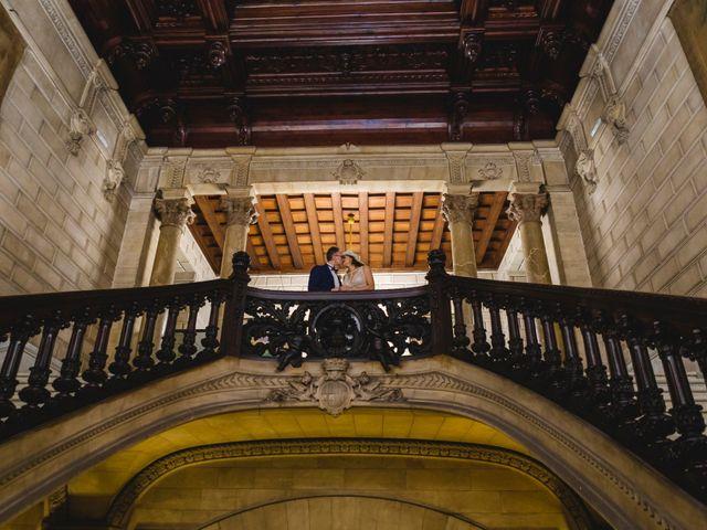 La boda de Gines y Asma en Palma De Mallorca, Islas Baleares 44