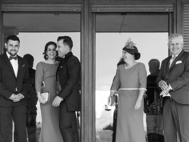 La boda de Isma y Gemma en Muxia, A Coruña 3