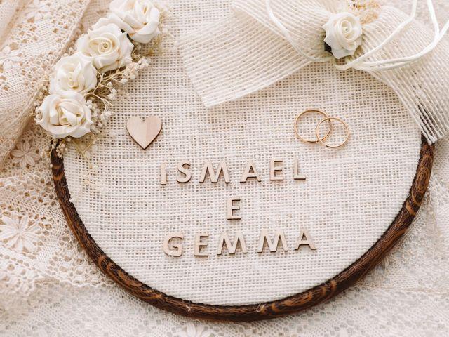 La boda de Isma y Gemma en Muxia, A Coruña 9