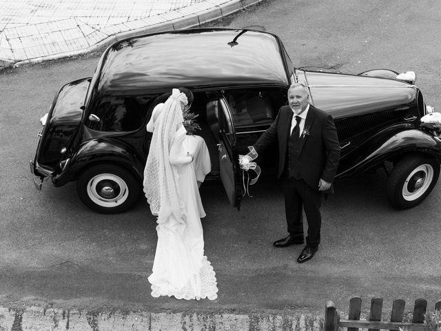 La boda de Isma y Gemma en Muxia, A Coruña 21