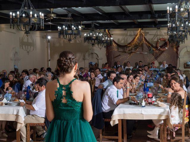 La boda de Isma y Gemma en Muxia, A Coruña 24