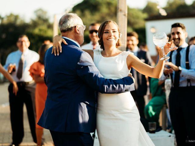 La boda de Isaac y Amanda en La Linea De La Concepcion, Cádiz 4