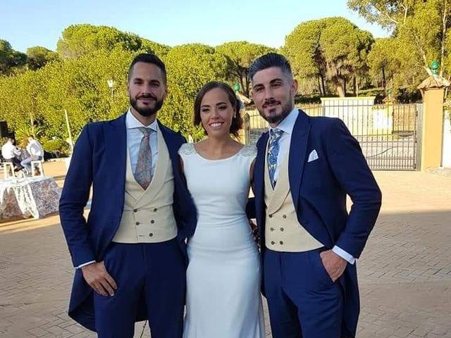 La boda de Isaac y Amanda en La Linea De La Concepcion, Cádiz 7