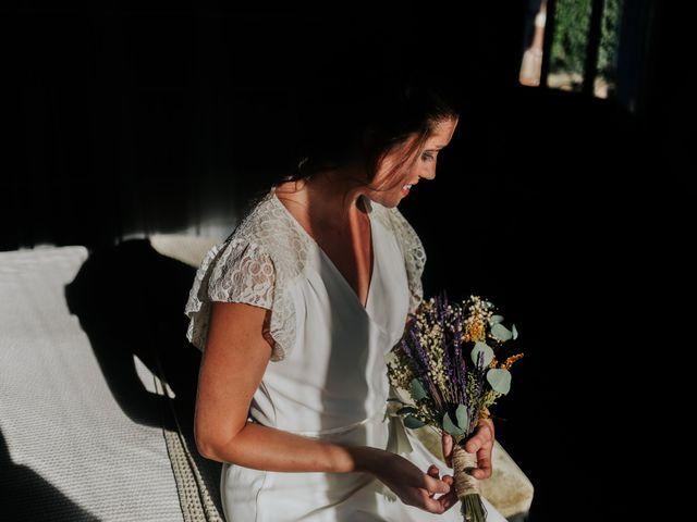 La boda de María y Albert en Tagamanent, Barcelona 6
