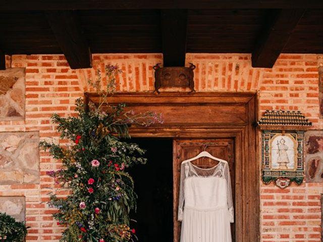 La boda de Fran y Diana en Ciudad Real, Ciudad Real 13