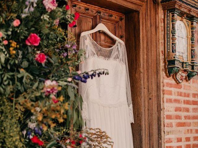 La boda de Fran y Diana en Ciudad Real, Ciudad Real 14