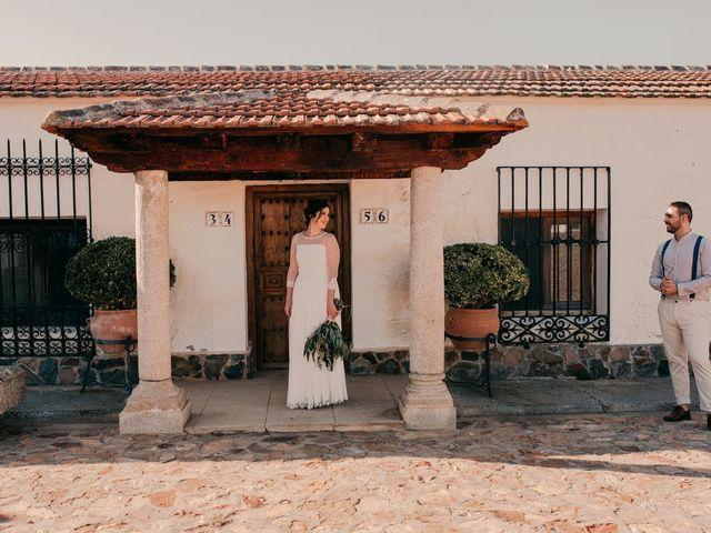 La boda de Fran y Diana en Ciudad Real, Ciudad Real 20