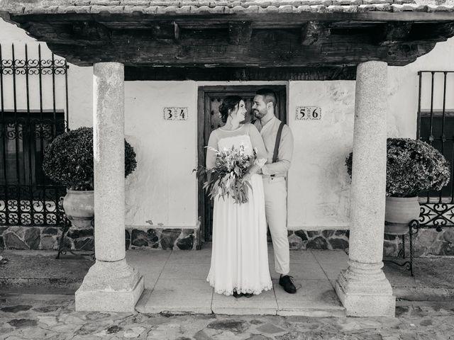 La boda de Fran y Diana en Ciudad Real, Ciudad Real 21