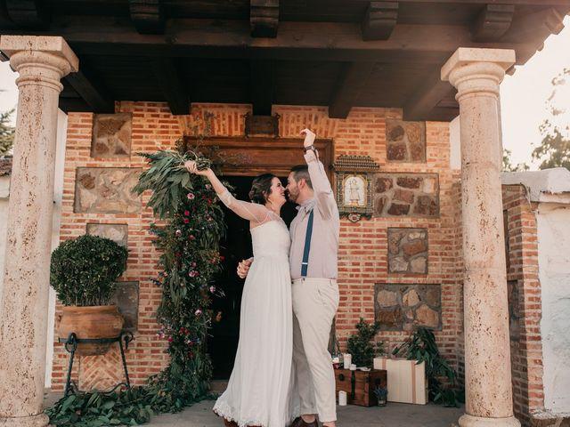 La boda de Fran y Diana en Ciudad Real, Ciudad Real 43