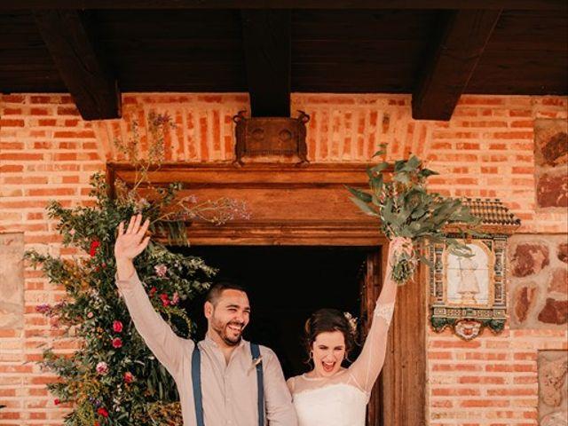 La boda de Fran y Diana en Ciudad Real, Ciudad Real 51