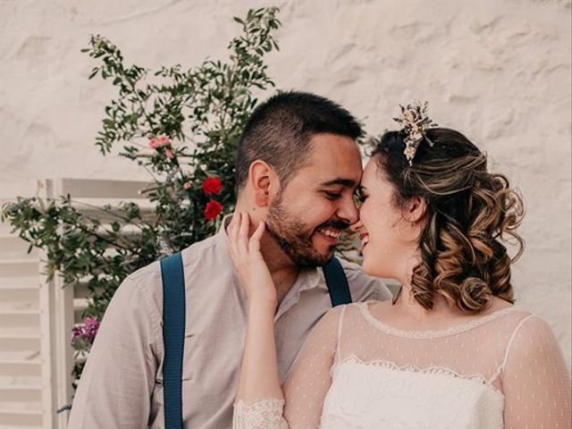 La boda de Fran y Diana en Ciudad Real, Ciudad Real 101