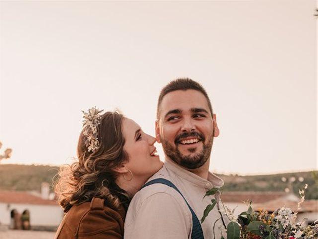 La boda de Fran y Diana en Ciudad Real, Ciudad Real 108