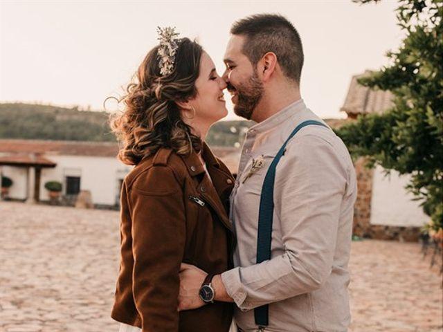 La boda de Fran y Diana en Ciudad Real, Ciudad Real 109