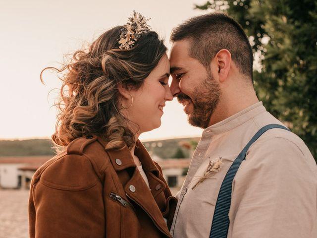 La boda de Fran y Diana en Ciudad Real, Ciudad Real 112