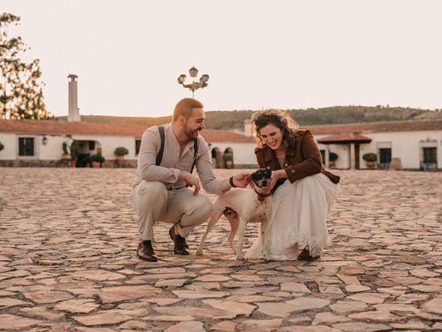 La boda de Fran y Diana en Ciudad Real, Ciudad Real 116
