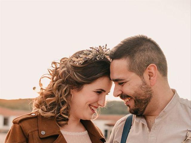 La boda de Fran y Diana en Ciudad Real, Ciudad Real 118