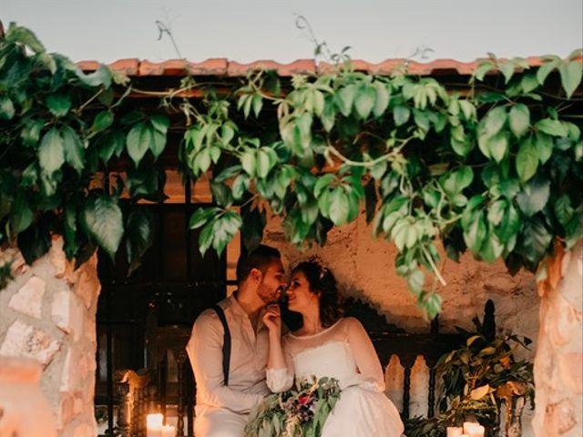 La boda de Fran y Diana en Ciudad Real, Ciudad Real 131