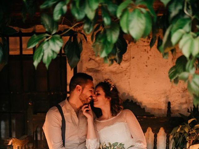La boda de Fran y Diana en Ciudad Real, Ciudad Real 132