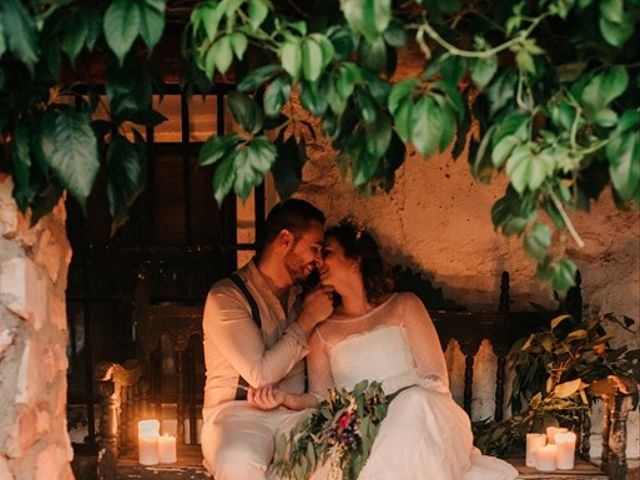 La boda de Fran y Diana en Ciudad Real, Ciudad Real 133