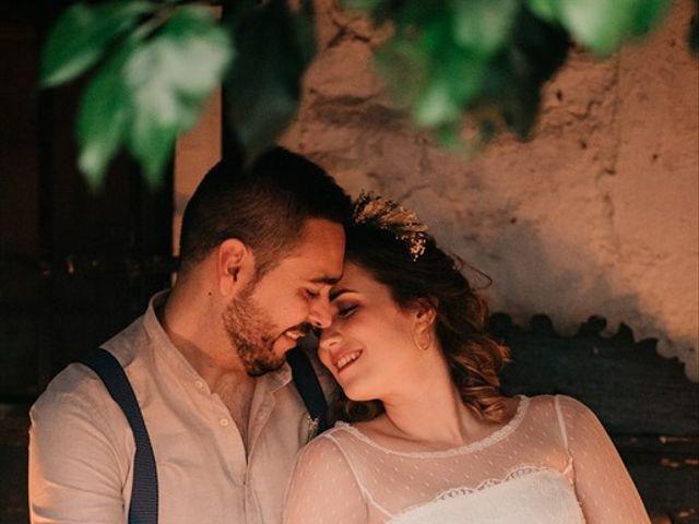 La boda de Fran y Diana en Ciudad Real, Ciudad Real 136