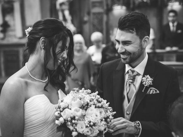 La boda de Jonatan y Robertina en Barcelona, Barcelona 26