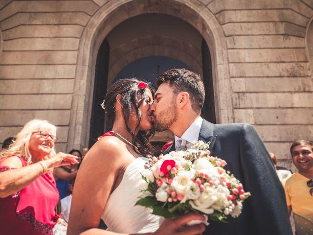 La boda de Jonatan y Robertina en Barcelona, Barcelona 30