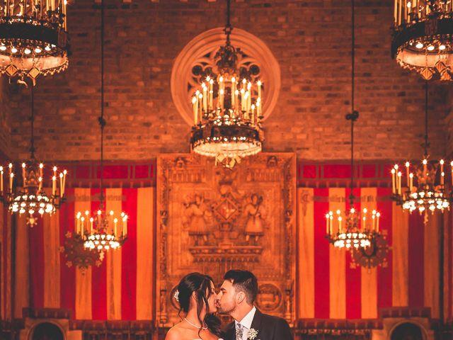 La boda de Jonatan y Robertina en Barcelona, Barcelona 31